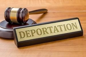 Chicago immigration attorneys, deportation, deportation order, deportation proceedings, lawful permanent resident