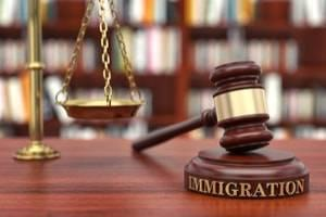 Chicago deportation defense lawyers, immigration enforcement, ICE, due process, Immigration law